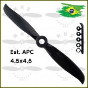 Hélice APC 4.5x4.5 Ccw - MHS