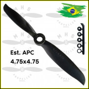 Hélice APC 4.75x4.75 Ccw - MHS